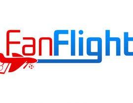 #27 para Design a Logo for Fan Flight por CAMPION1