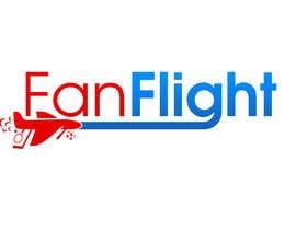 #49 para Design a Logo for Fan Flight por CAMPION1