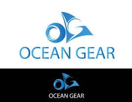 nº 193 pour Logo Design for Ocean Gear par safi97