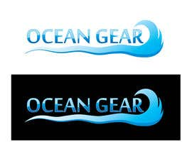 nº 158 pour Logo Design for Ocean Gear par Hasanath