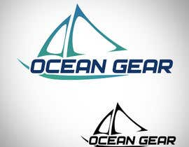 #197 for Logo Design for Ocean Gear af Alex77Rod
