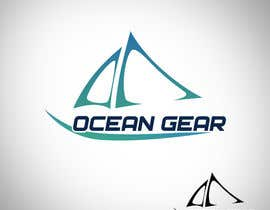 nº 195 pour Logo Design for Ocean Gear par Alex77Rod