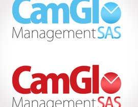 hansasoft tarafından Design a Logo for CamGlo Management SAS için no 21