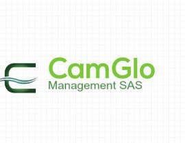 Momiroski07 tarafından Design a Logo for CamGlo Management SAS için no 17