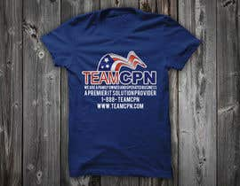 #20 for Design a T-Shirt for our comapny af mercado1990