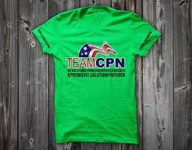 #21 for Design a T-Shirt for our comapny af mercado1990