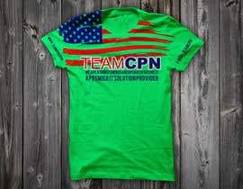 #23 for Design a T-Shirt for our comapny af mercado1990
