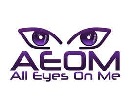 #720 for Logo Design for All Eyes On Me af ulogo