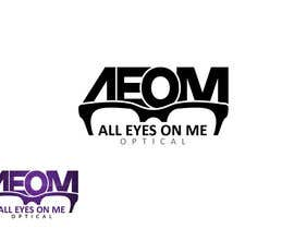 #633 для Logo Design for All Eyes On Me от greatdesign83