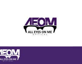 #635 для Logo Design for All Eyes On Me от greatdesign83