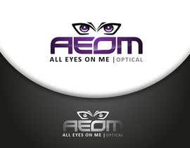 #622 pentru Logo Design for All Eyes On Me de către greatdesign83