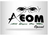 Graphic Design Inscrição do Concurso Nº153 para Logo Design for All Eyes On Me