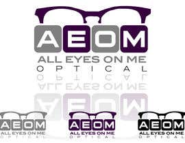 #676 для Logo Design for All Eyes On Me от winarto2012