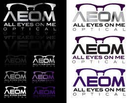 #722 для Logo Design for All Eyes On Me от winarto2012