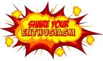 Proposition n° 468 du concours Graphic Design pour Logo Design for Share your enthusiasm