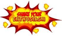 Proposition n° 469 du concours Graphic Design pour Logo Design for Share your enthusiasm