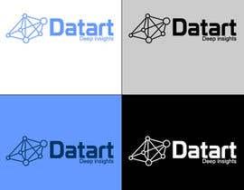 #14 para Crie um Logo - Datart por marcosmult