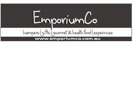 #159 for Logo Design for Emporium Co. af akshay0804