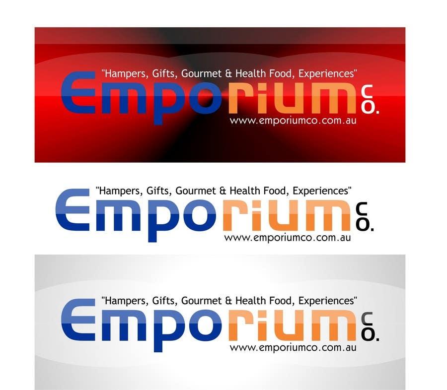 Конкурсная заявка №50 для Logo Design for Emporium Co.