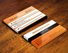 nº 13 pour Design some Business Cards for Modern Education par IllusionG