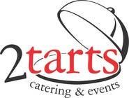 Graphic Design Inscrição do Concurso Nº163 para Logo Design for 2 Tarts Catering and Events