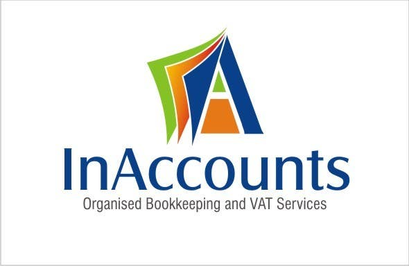 Contest Entry #                                        140                                      for                                         Logo Design for InAccounts bookkeeping practice
