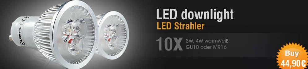 Penyertaan Peraduan #56 untuk Banner Ad Design for LED shop