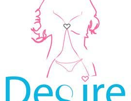 #330 , Logo Design for Desire Lingerie for Lovers 来自 catalinmoraru