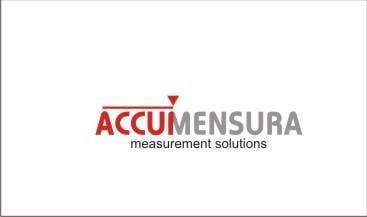 Konkurrenceindlæg #                                        110                                      for                                         Logo Design for AccuMensura