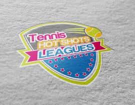 #43 cho Design a Logo for Tennis Program bởi ASHERZZ