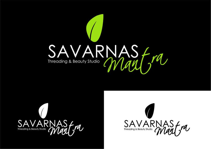 Contest Entry #229 for Logo Design for Skin Care Products Line  for Savarna