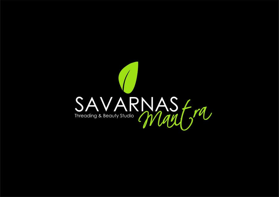 #228 for Logo Design for Skin Care Products Line  for Savarna by bogdansibiescu