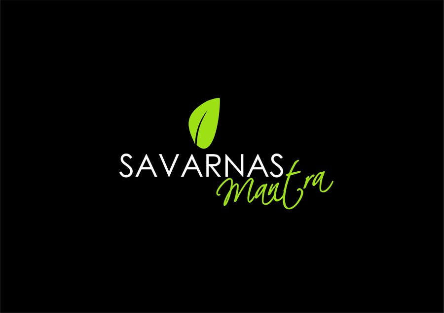 Contest Entry #231 for Logo Design for Skin Care Products Line  for Savarna