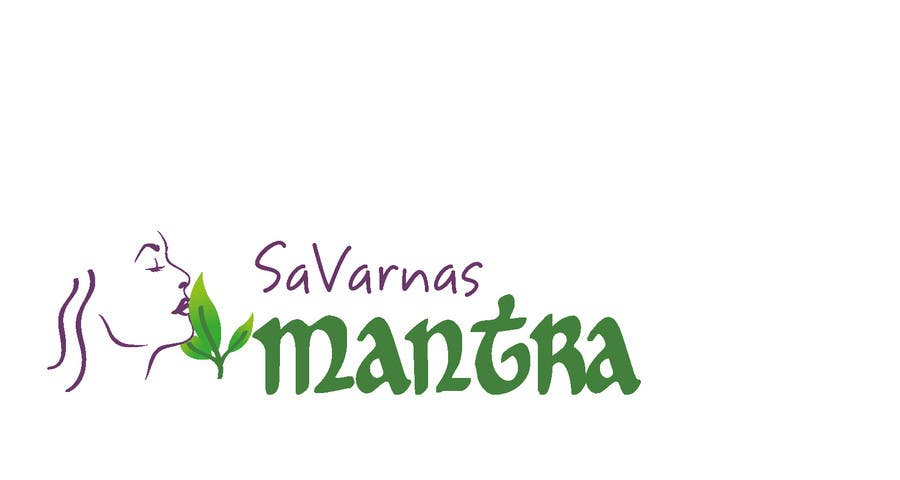 Contest Entry #67 for Logo Design for Skin Care Products Line  for Savarna