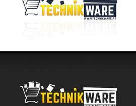 #27 for Design eines Logos für Elektronik-Website / Logo for Online-Store af niko8