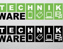 #16 for Design eines Logos für Elektronik-Website / Logo for Online-Store af cosma23