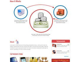 #106 для Website Design for American Buy Back! Buying Electronics Antiques Gold and valuables Online w/Cash от BizzCreator