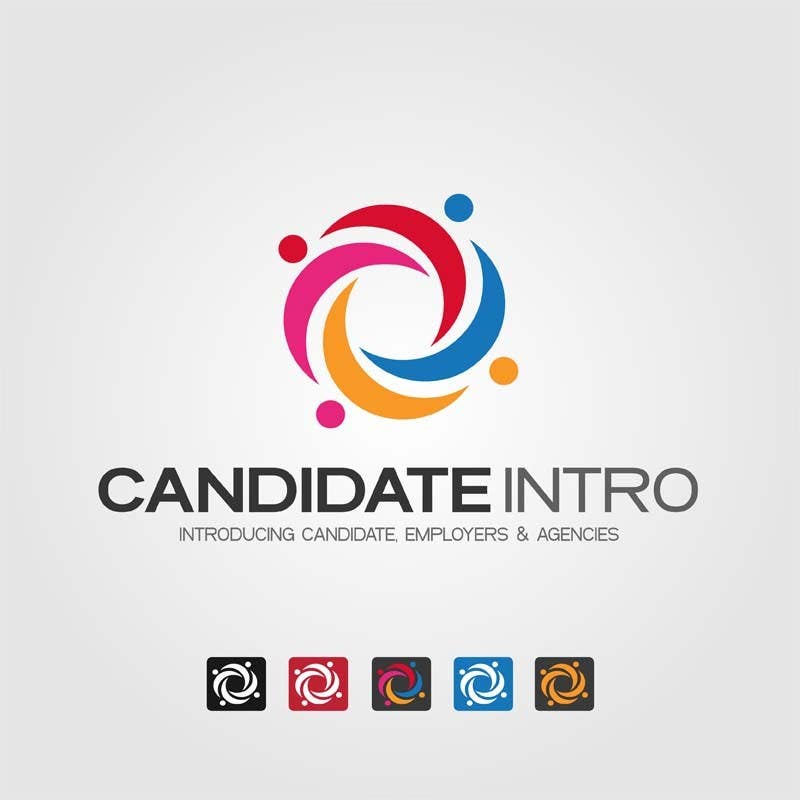#35 for Design a Logo for a Candidate Search / Recruitment company by senimanmelayu