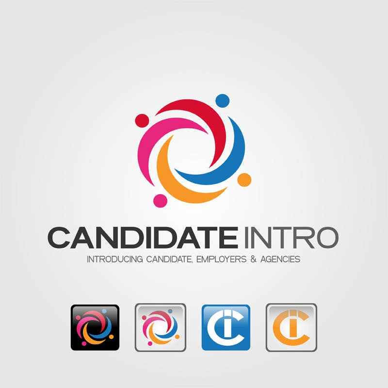 #47 for Design a Logo for a Candidate Search / Recruitment company by senimanmelayu