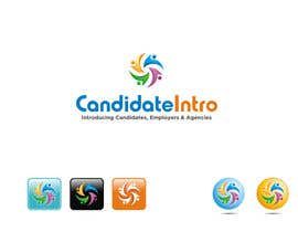 #57 for Design a Logo for a Candidate Search / Recruitment company af shobbypillai