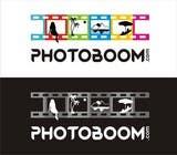 Logo Design for Photoboom.com için 611 numaralı Graphic Design Yarışma Girdisi