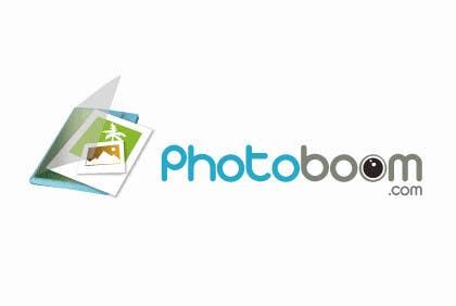 Logo Design for Photoboom.com için 786 numaralı Yarışma Girdisi