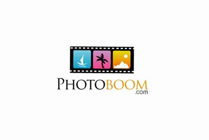 Bài tham dự cuộc thi #753 cho Logo Design for Photoboom.com