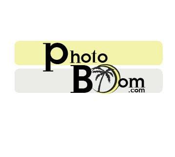 Logo Design for Photoboom.com için 767 numaralı Yarışma Girdisi