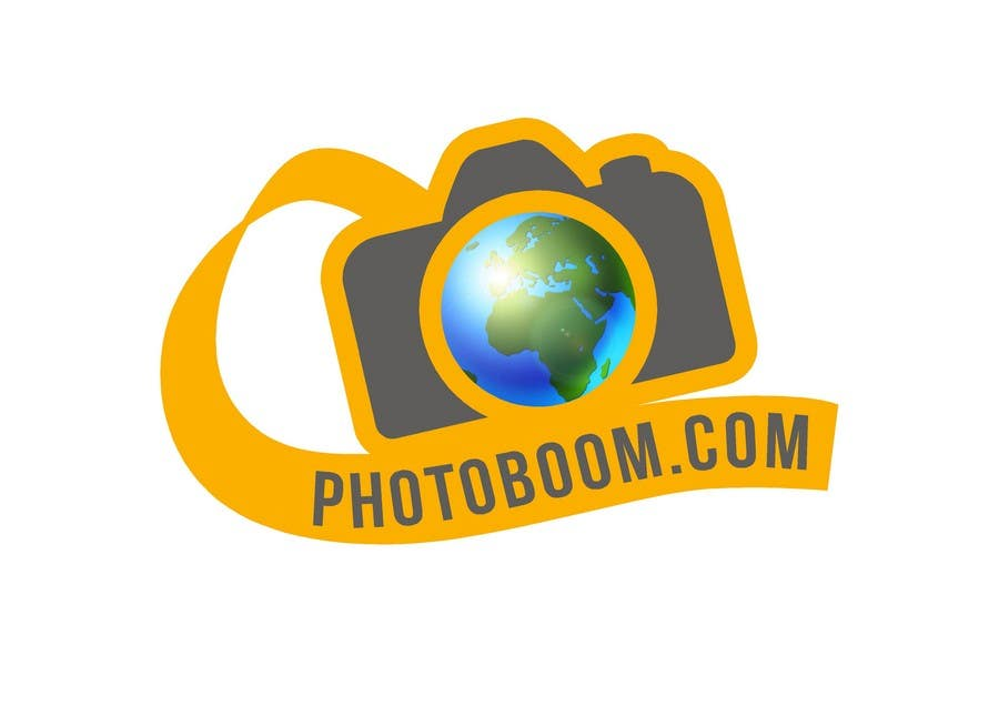 Proposition n°99 du concours Logo Design for Photoboom.com