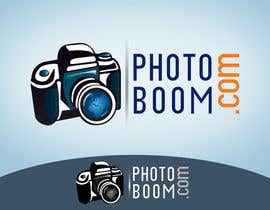#219 для Logo Design for Photoboom.com от creativebankcb