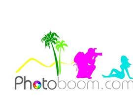 #570 для Logo Design for Photoboom.com от srishit