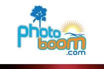 Logo Design for Photoboom.com için Graphic Design657 No.lu Yarışma Girdisi