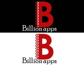 #174 for Logo Design for billionapps af saadusmani