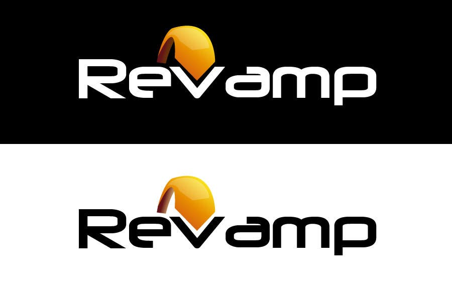 Inscrição nº 20 do Concurso para Logo Design for Revamp
